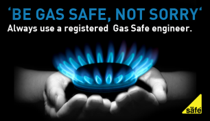 Your local Gas Safe Plumber in South Wales